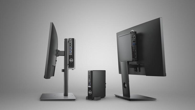 Стационарный компьютер Dell OptiPlex 3080 Micro HWHK3