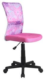 Bērnu krēsls Dingo 2010001142881 Pink
