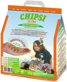 Cat's Best Chipsi Ultra 10L