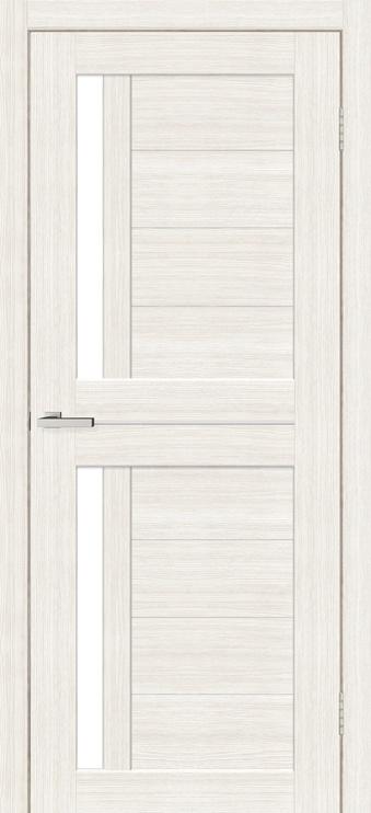 Vidaus durų varčia CORTEX 01, BIANCO ąžuolas, 60×200 cm