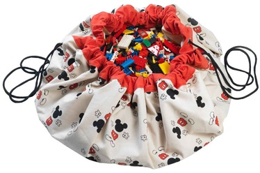 Play&Go Storage Bag Mickey Cool