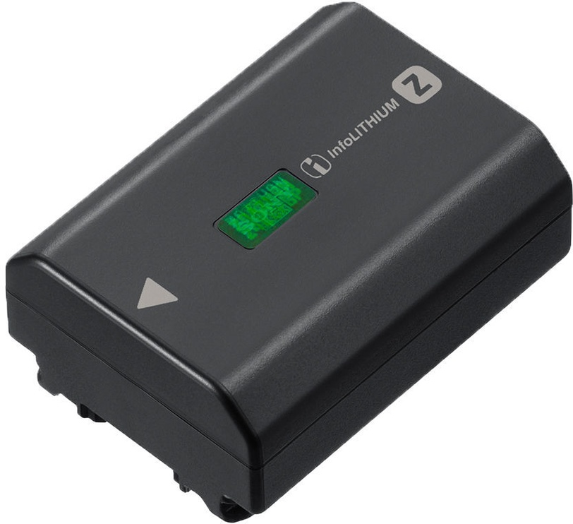 Sony Z-series NP-FZ100