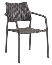 Садовый стул Home4you Minster Black