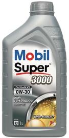 Automobilio variklio tepalas Mobil Super 3000 VC 0W-30, 1 L