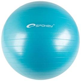 Spokey Anti Burst Fitball 55cm Turquoise