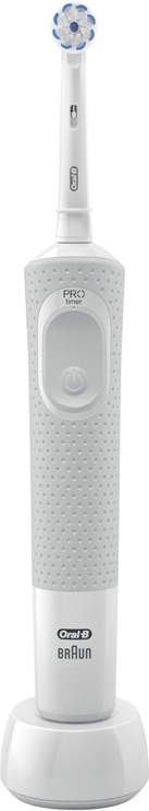 Braun Oral-B Vitality 100 White Sensitive UltraThin