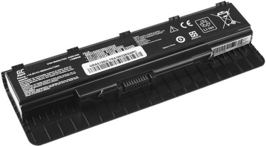 Green Cell Ultra Laptop Battery For Asus G551 6800mAh