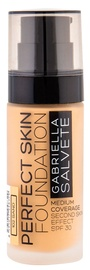 Gabriella Salvete Perfect Skin Foundation SPF30 30ml 102