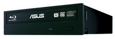 Asus Blu-ray Combo 12x SATA Retail BC-12D2HT/BLK/G/AS
