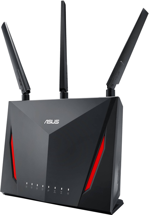 Asus RT-AC86U Wireless AC2900 Dual-band Gigabit Router