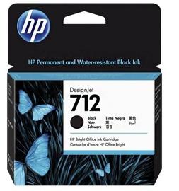 Кассета для принтера HP, черный, 80 мл