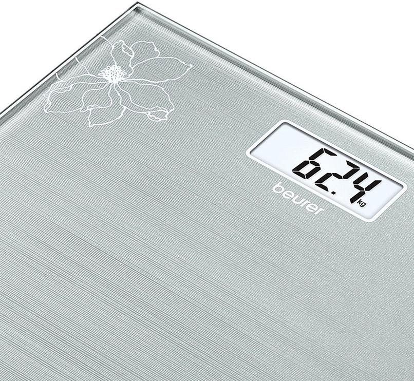 Elektroninės svarstyklės Beurer GS 10, 180 kg