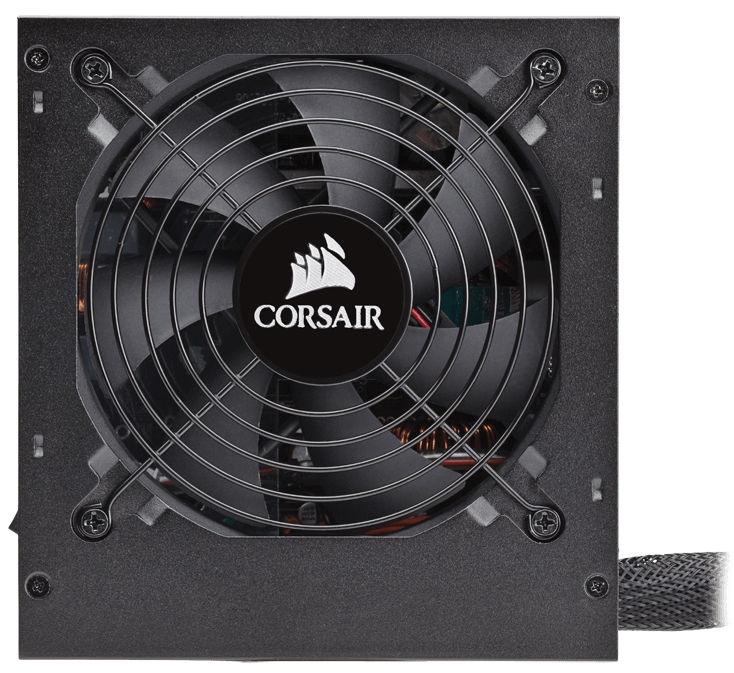 Corsair ATX 2.4 CX550M 550W CP-9020102-EU