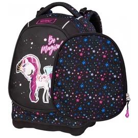 Школьный рюкзак Target Superlight 2 Face Petit Galaxy Unicorn, многоцветный