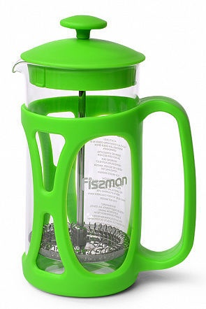 Fissman Opera Coffee Maker French Press 350ml