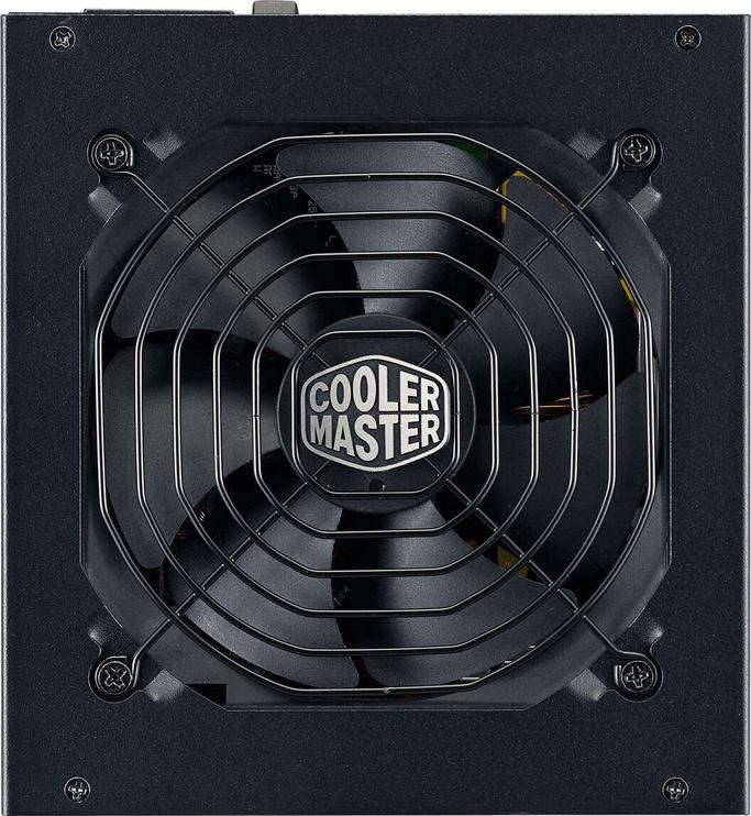 Cooler Master MWE Gold 550 V2 Full Modular