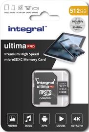Integral Ultima Pro Premium microSDXC 32GB V30 UHS-I U3
