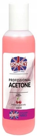 Ronney Acetone With Cherry Fragrance 100ml