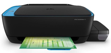 HP Ink Tank Wireless 419 All-in-One