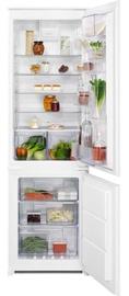 Встраиваемый холодильник Electrolux ENN2852ACW White