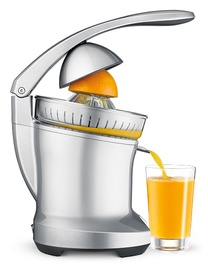 Citrusaugļu sulu spiede Sage SCP600SIL