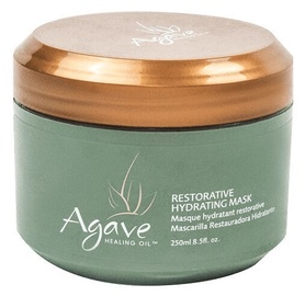 Agave Restorative Hydrating Mask 250ml
