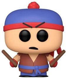 Funko Pop! Television South Park Shadow Hachi Stan 26