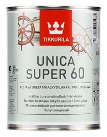 Lakas Tikkurila Unica Super 60, pusiau matinis, 0.9 l