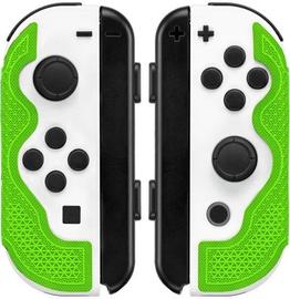 Lizard Skins DSP Controller Grip Switch Joy-Con 0.5mm Emerald Green