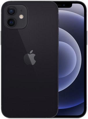 Мобильный телефон Apple iPhone 12 Black, 128 GB