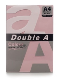 Double A Colour Paper A4 500 Sheets Pink