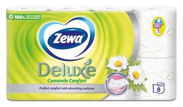 Tualetinis popierius Zewa Deluxe, 8 vnt