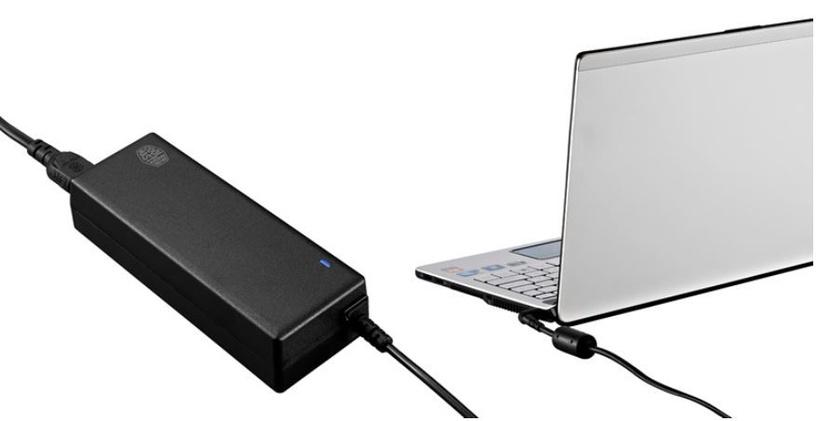 Cooler Master Laptop Power Adapter 65W
