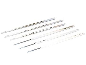 Stalčių bėgeliai Rejs, 17 x 342 mm