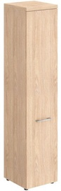 Skyland Torr THC 42.1 Office Cabinet 43x196.8x45.2cm Devon Oak