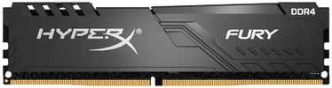 Operatīvā atmiņa (RAM) Kingston HyperX Fury Black HX436C18FB4/16 DDR4 16 GB
