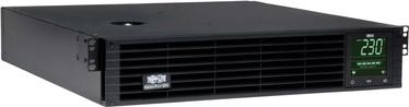 Стабилизатор напряжения UPS Tripp Lite SMX1500XLRT2U, 1350 Вт