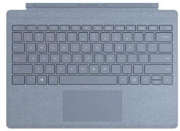 Клавиатура Microsoft EN, синий