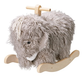 Kids Concept Rocking Horse Mammoth