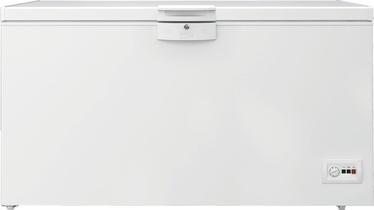 Морозильник Beko HSA37540N White
