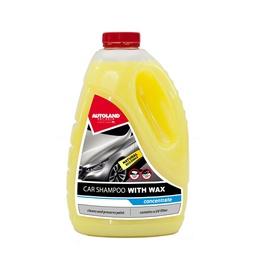 Automobilių šampūnas su vašku Autoland, 3 l