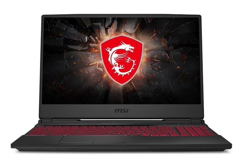 Ноутбук MSI GL65 Leopard, Intel® Core™ i7, 16 GB, 512 GB, 15.6 ″