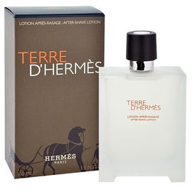 Hermes Terre D Hermes 100ml Aftershave Lotion