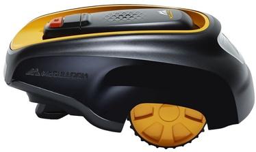 Робот-газонокосилка McCulloch ROB RM1000, 1000 м²