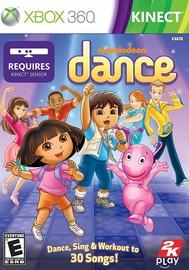 Nickelodeon Dance Xbox 360
