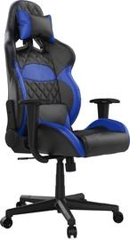 Gamdias ZELUS E1 L Black/Blue