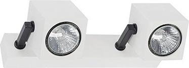 Nowodvorski Spotlight CUBOID 6523 White