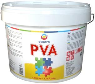 PVA-liim Eskaro 10l