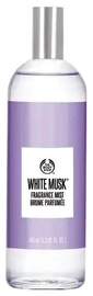 Parfüümid The Body Shop White Musk Fragrance Mist, 100 ml