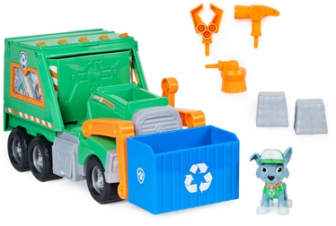 Spin Master Paw Patrol Reuse It Truck Rocky